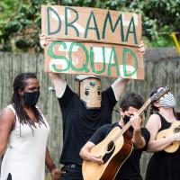 The Drama Squad