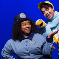 Main Street Theater presents Don't Let the Pigeon Drive the Bus! The Musical!