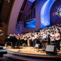 20th Annual Choral Concert