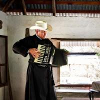 Artist Lecture: Vaqueros de la Cruz del Diablo with Werner Segarra and John Philip Santos