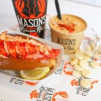 Mason's Famous Lobster Rolls