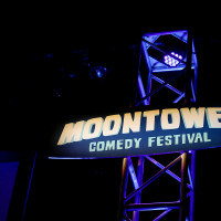 Moontower Comedy Festival Austin