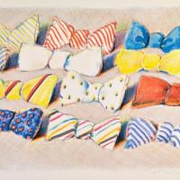 "McNay Art Museum presents ""Wayne Thiebaud 100: Paintings, Prints, and Drawings"""