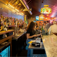 Three Star Bar San Antonio