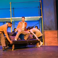 The Public Theater of San Antonio presents tick, tick... Boom!