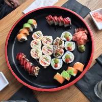 Maiko Sushi Lounge Austin