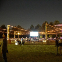 Buffalo Bayou Partnership Gala