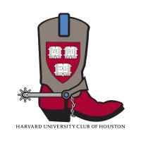 Harvard University Club of Houston logo