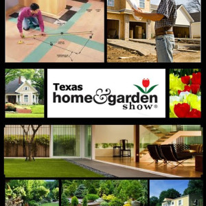 33rd Annual Fort Worth Home Garden Show Event
