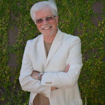 Ron Bechtol San Antonio Headshot