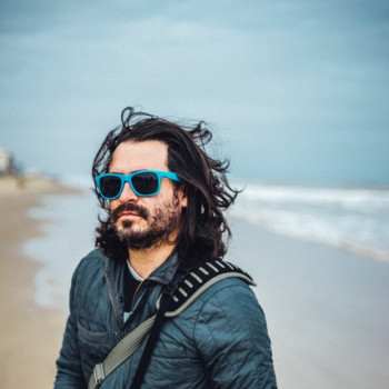 Daniel Cavazos headshot