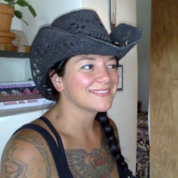 Chantal Rice