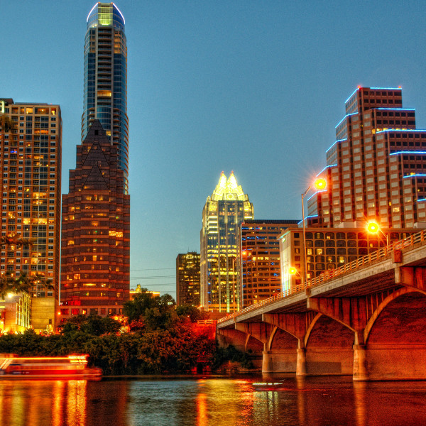 Austin home price hits record high of $575,000, plus popular stories