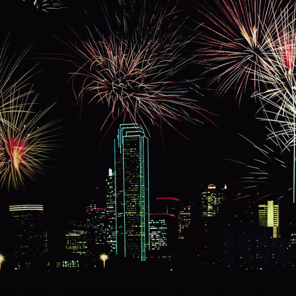 July 4th fireworks in Dallas canceled for 2021 – how about for good?