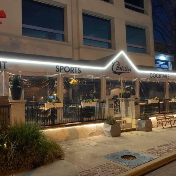 Uptown Dallas bar Christie's comes back to life on Greenville Avenue