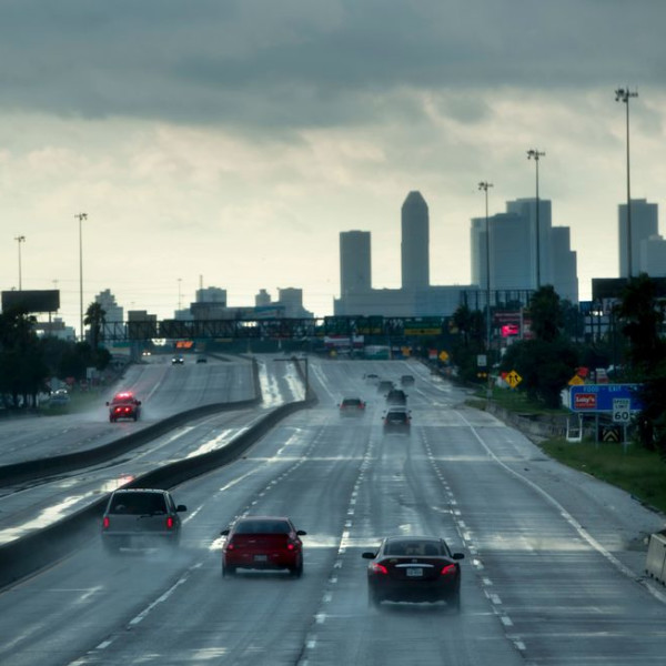 Houston stretch of highway named most deadly in the U.S. by new report