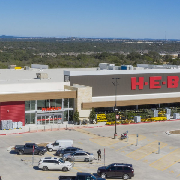 H-E-B rolls out restrictions on food and supplies after winter storm