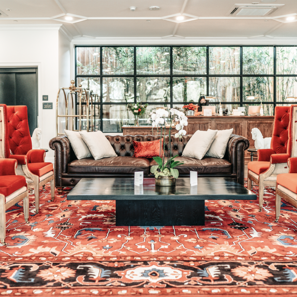 Luxury boutique hotel and cafe tucks into trendy South Austin location