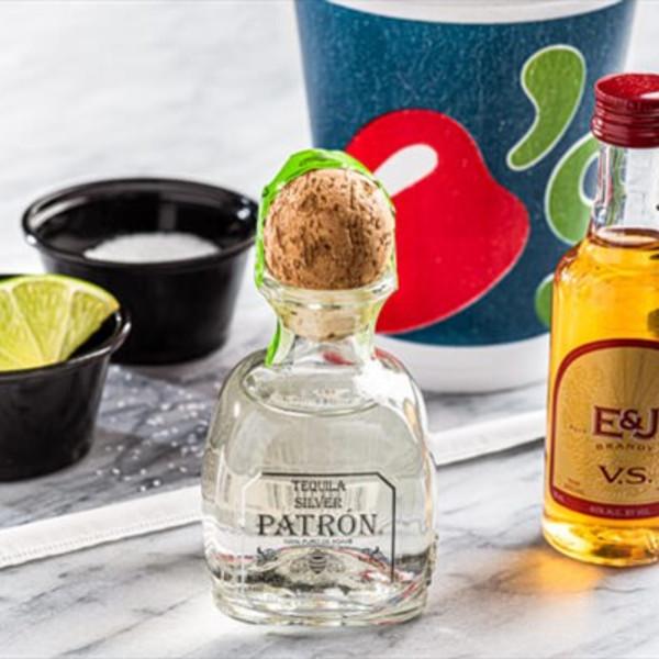2 Dallas-Fort Worth legislators file to make alcohol-to-go permanent