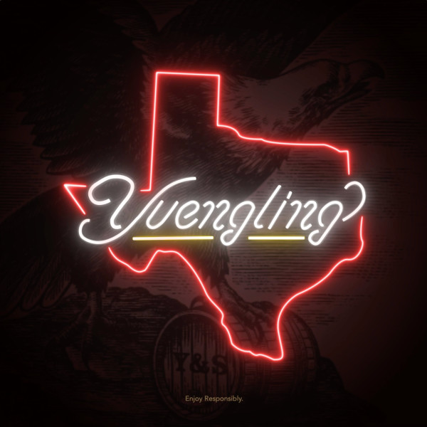 East Coast cult beer Yuengling pours into Austin for first time ever