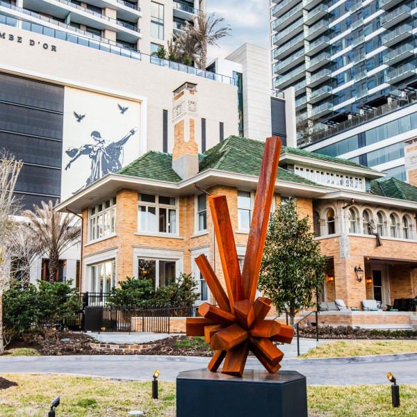 Houston's cherished boutique hotel lands on prestigious best-of list