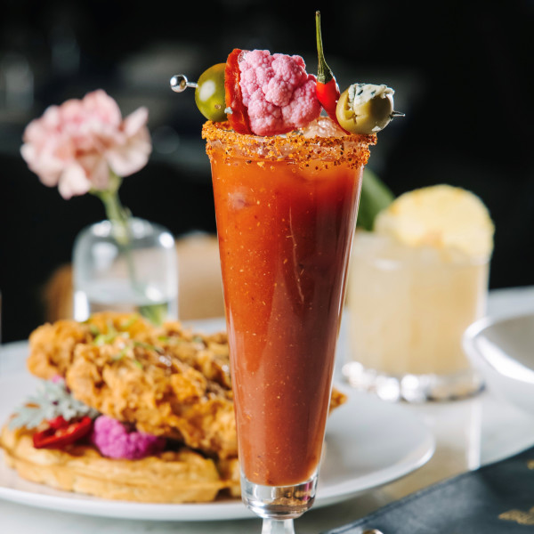 The best Fort Worth restaurants for Mother's Day brunch 2021