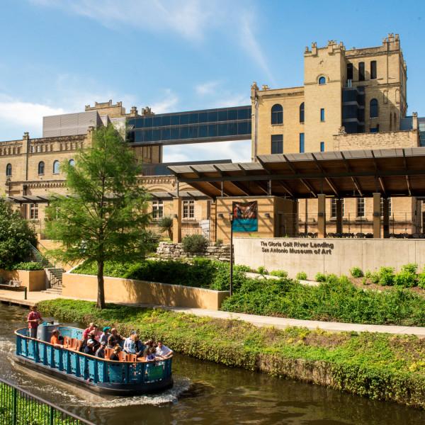 Texas Biennial brings 51 artists to San Antonio museums and beyond