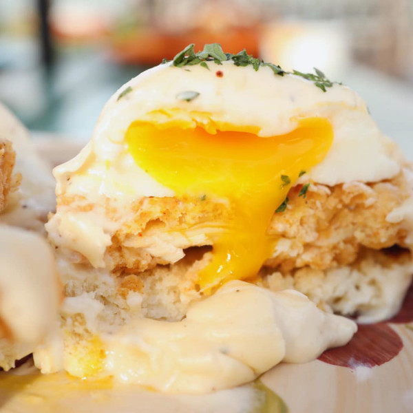 San Antonio eatery nabs No. 1 spot on list of America's best brunches