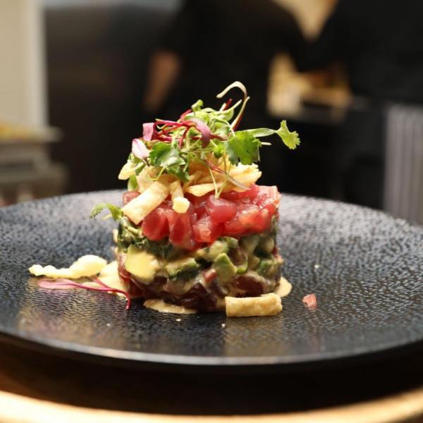 Whiz kid Dallas chef merges steak and Italian at new Plano restaurant