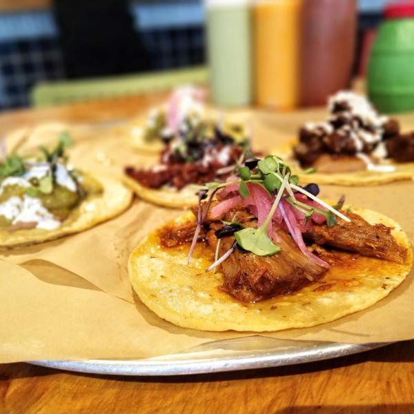 Taco-slinger opens Tijuana-style taqueria at Dallas' Trinity Groves