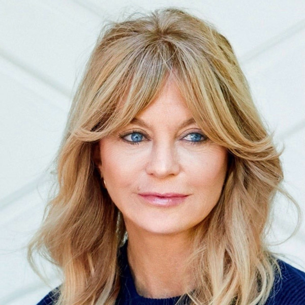 Goldie Hawn to help bring in the Benjamins at favorite Dallas luncheon