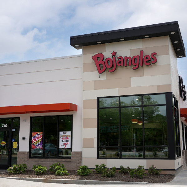 Southern fried chicken chain Bojangles flies into Houston next year