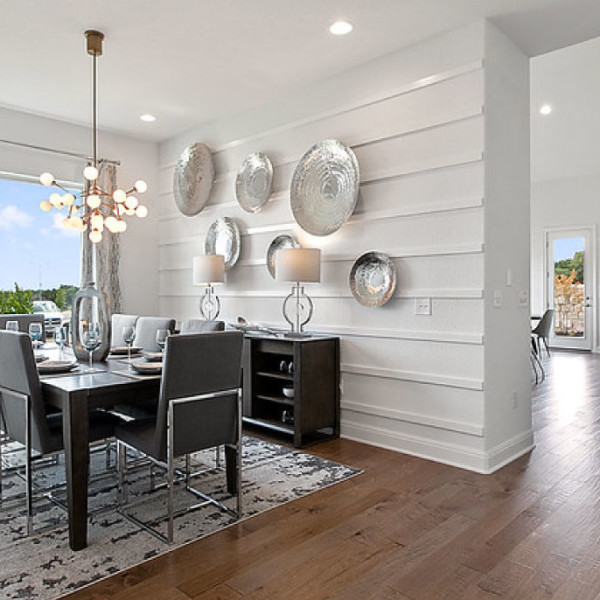 Local builder eases Austin's tight market by debuting 300 new homes
