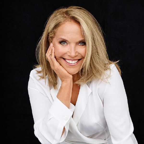 Superstar Katie Couric comes to Austin for riveting conversation