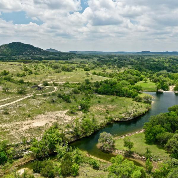 Sprawling 2,778-acre ranch near San Antonio lassoes $43M list price