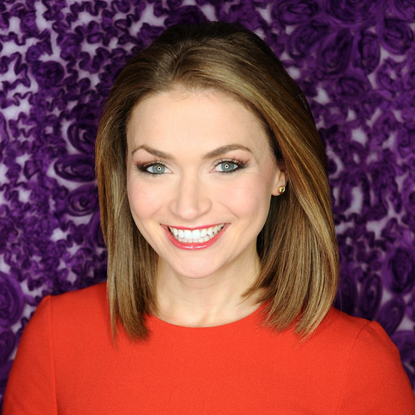 Charming Houston TV weather personality lands major national gig