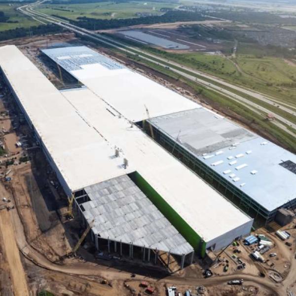 Austin's Tesla factory zooms forward, plus more popular stories