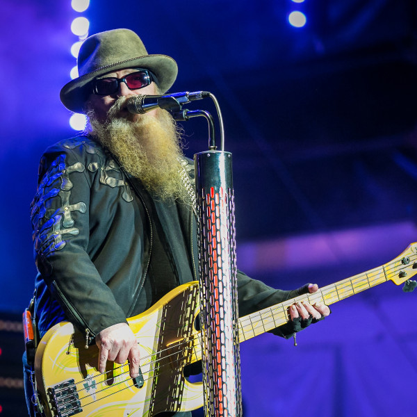 Dusty Hill, bassist for iconic Texas band ZZ Top, passes away at 72