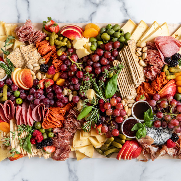 Houston charcuterie sensation lays out new storefront in The Heights