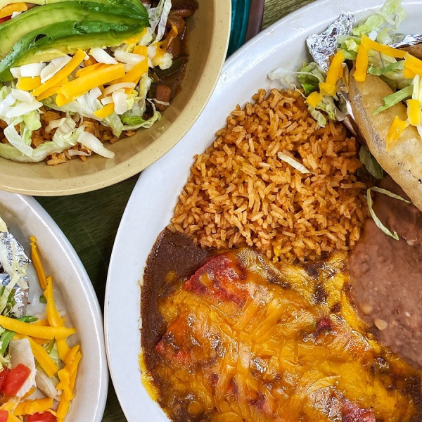 6 things to know in San Antonio food: Taco hut unwraps new location