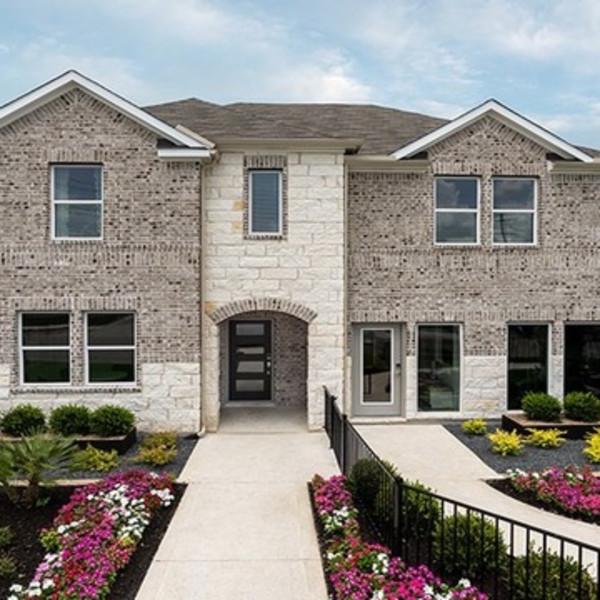Huge development will unlock more than 1,300 new homes in Austin 'burb