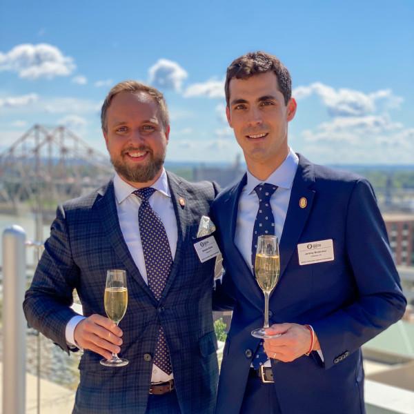 Houston's newest master sommelier on passing wine's toughest test
