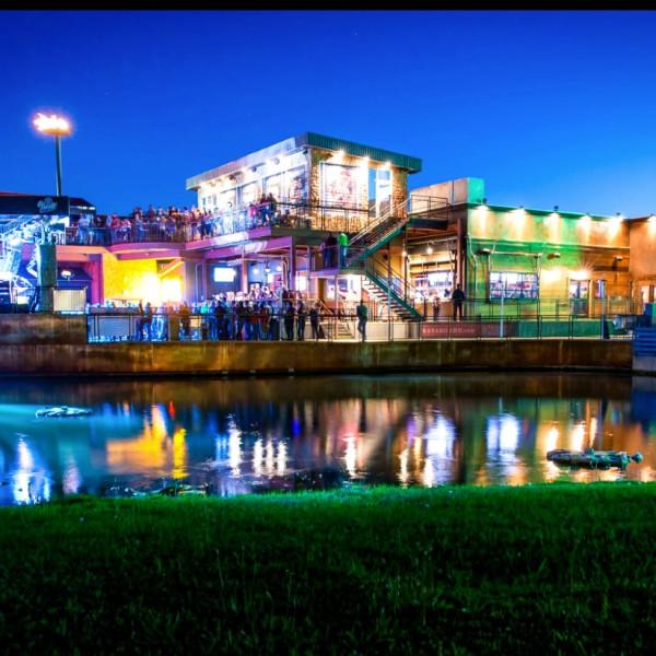 Gas Monkey Bar & Grill in Dallas rebrands, farewell Richard Rawlings