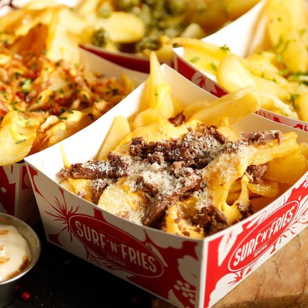 Croatian chicken & fries chain surfs into hottest Dallas headlines