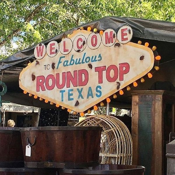 Charming antiques haven east of Austin named top small town in Texas