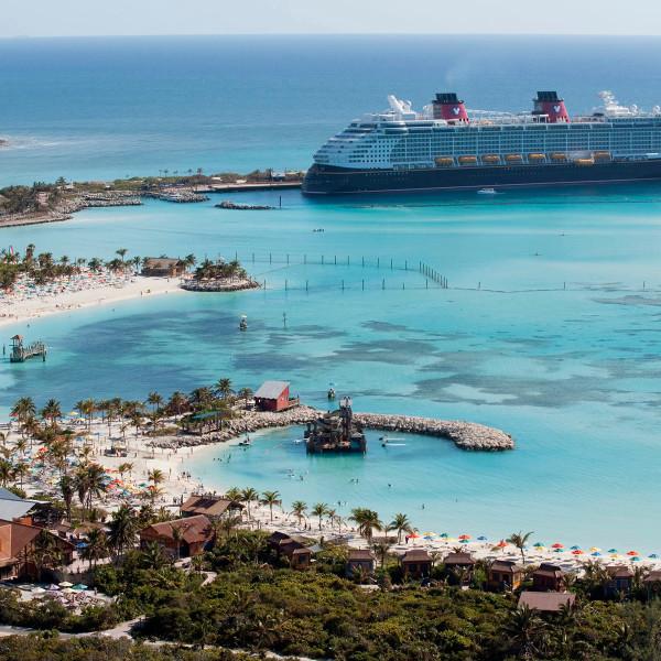 Disney Cruise Line announces magical new Galveston-Caribbean voyages