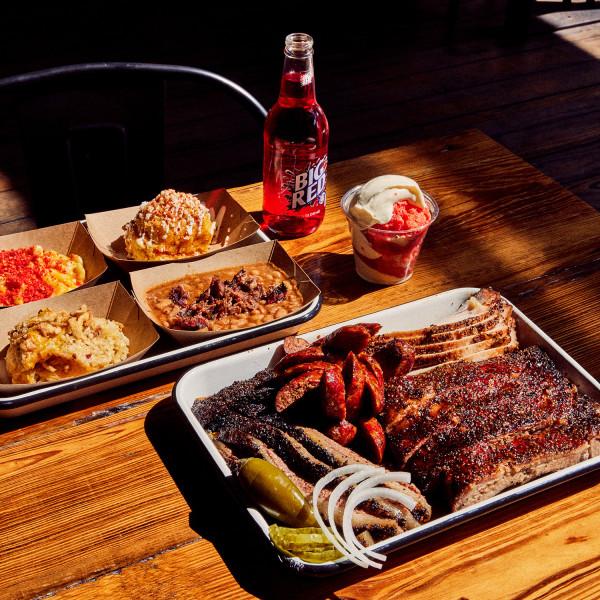 San Antonio BBQ joints heat up list of Texas' best, plus more stories