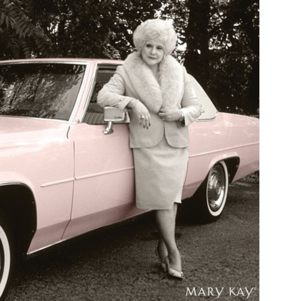 Dallas-based Mary Kay files suit against ex-assistant who wrote book