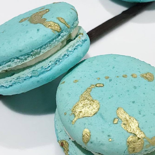 French-style patisserie with macarons and gelato to open in N. Dallas