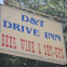News_D&T Drive Inn_sign